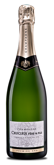 TRADITION Brut ou Demi-Sec